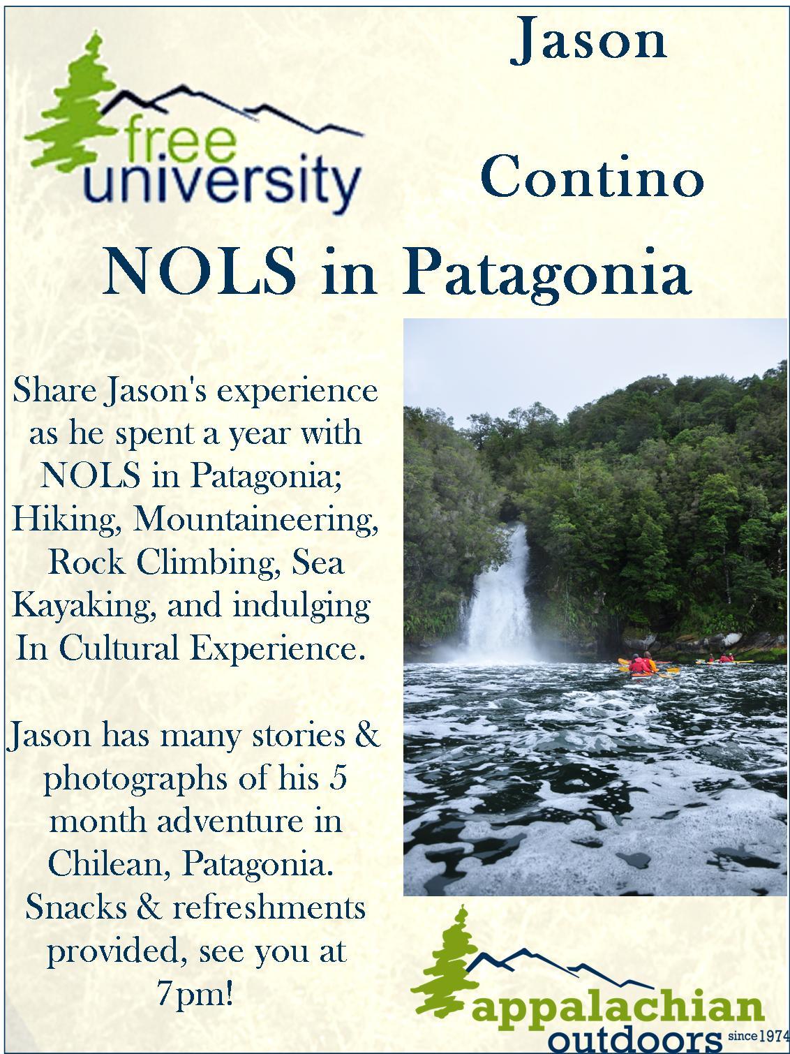 Jason Contino 4-26-2011