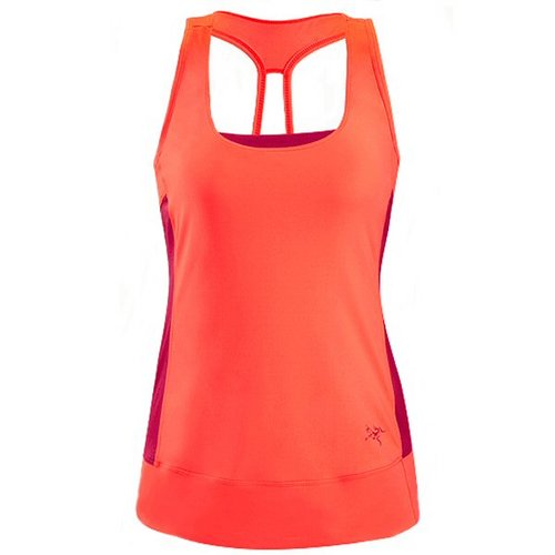 Arc'teryx Womens Soltera Tank Top