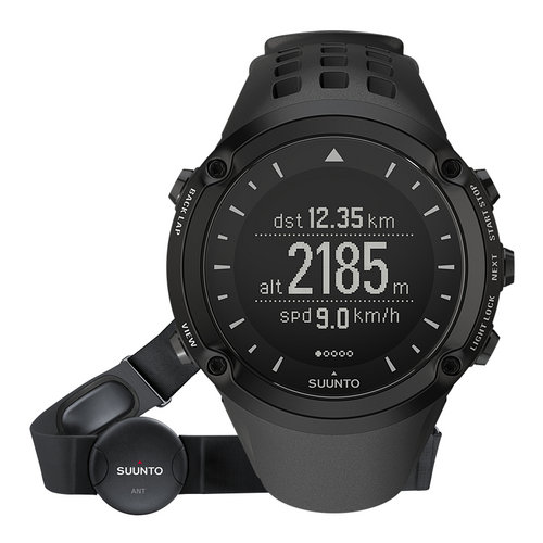 Suunto Ambit @ Appalachian Outdoors