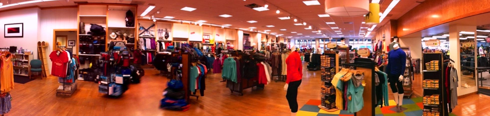 womens store