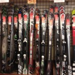Ski Equipement from Appoutdoors.com