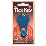 tick key tick removal