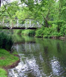 bridge-water
