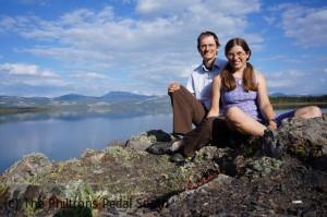couple-rocks