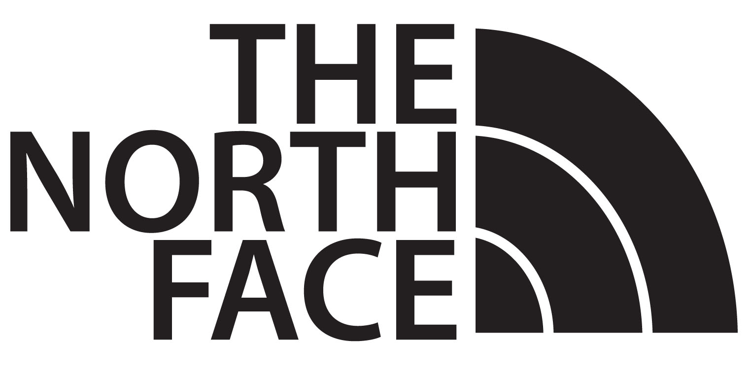Image result for the north face logo