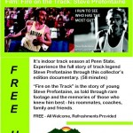 Appalachain Outdoors Jan 28 Free Event - Steve Prefontaine jpg