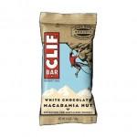 Clif Bar-White Chocolate Macadamia Nut
