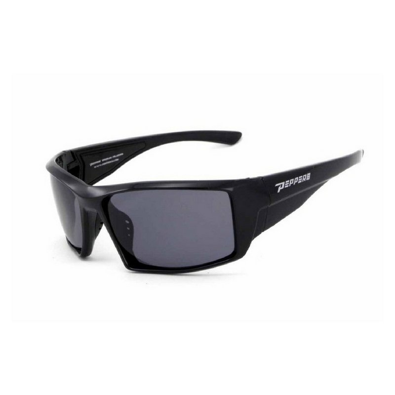 Pepper's Sport Optics Quiet Storm Sunglasses