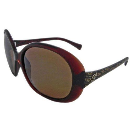 Pepper's Sport Optics Rosie Crystal Sunglasses
