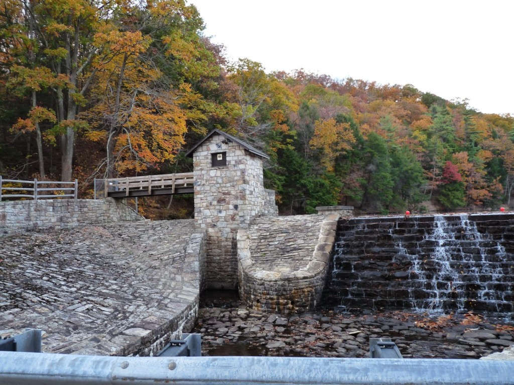 Greenwood Furnace State Park