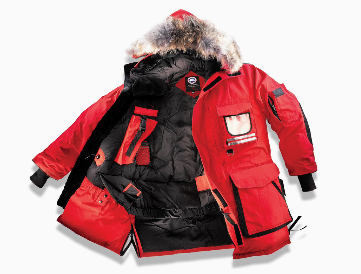 Canada Goose chilliwack parka online authentic - Explore | Get to know a Vendor: Canada Goose