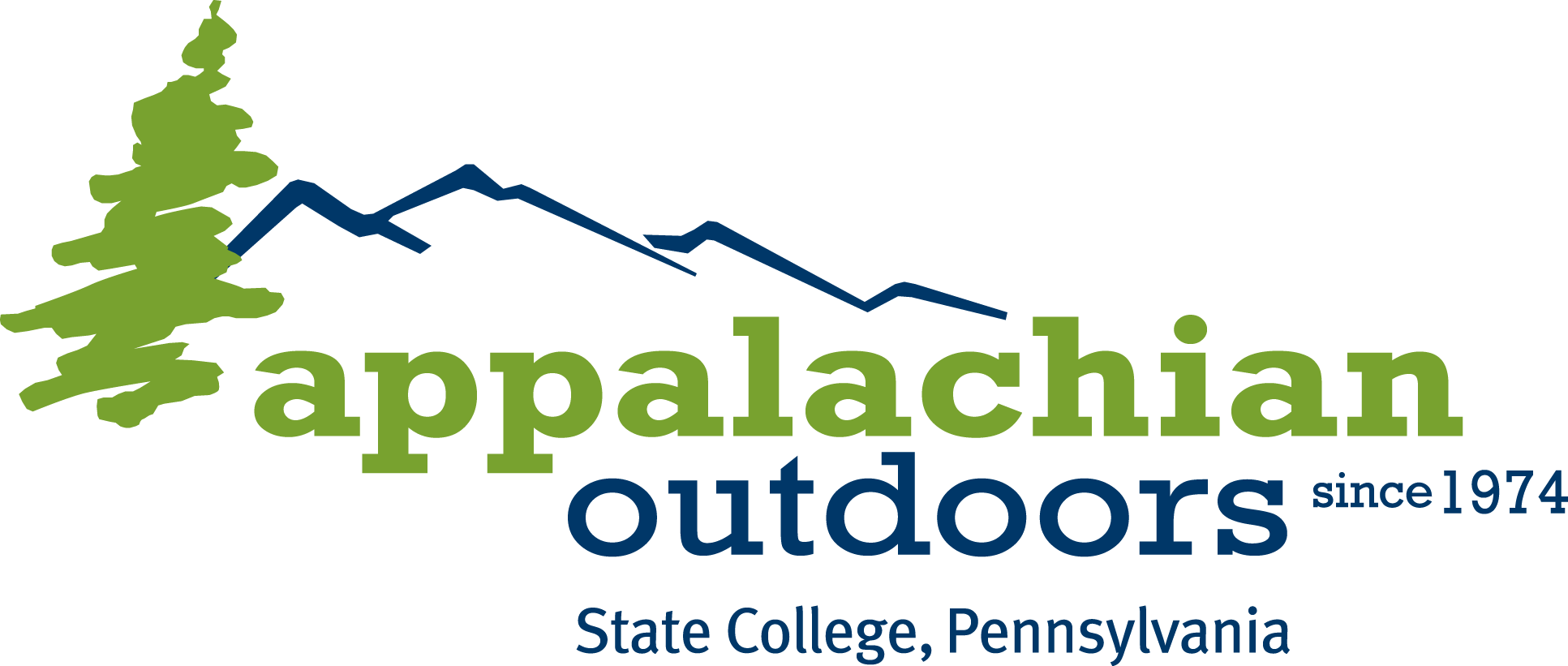 Appalachian Outdoors Color