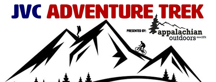 JVC Adventure Trek