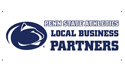 Penn State Athletics Local Business Partner