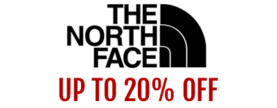 The North Face<br>
