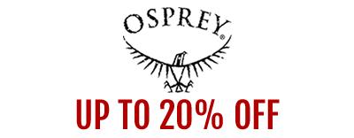 Osprey<br>